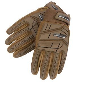 Cold Steel Tactical Glove – Coyote Tan XXLarge