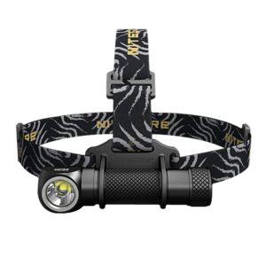 NITECORE HC33 1800 Lumen High Performance LED Headlamp