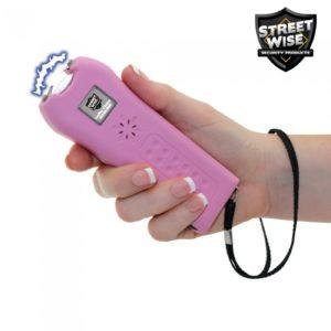 Streetwise Ladies Choice 21 mil Stun Gun Pink